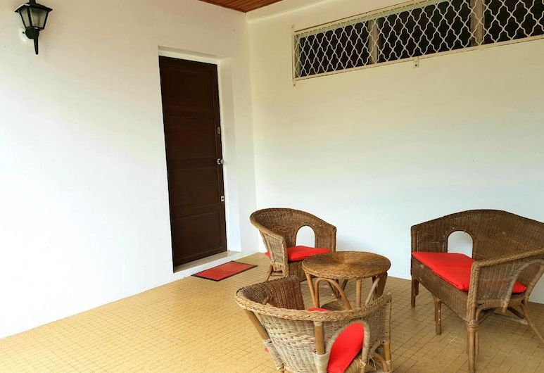 Apartment With 2 Bedrooms in Fort-de-france, With Wonderful sea View, Enclosed Garden and Wifi, 法蘭西堡