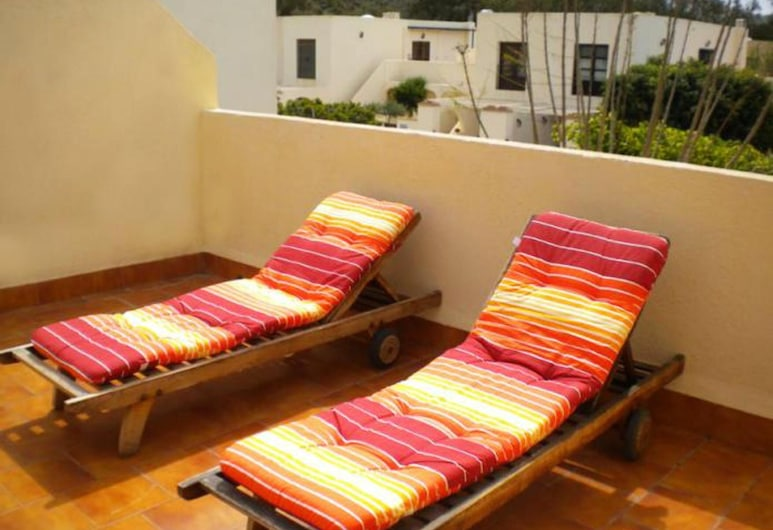 House With 3 Bedrooms in Níjar, With Shared Pool and Terrace - 600 m From the Beach, Nijar