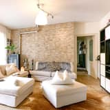 Apartment With 3 Bedrooms in Passignano sul Trasimeno, With Furnished Balcony and Wifi
