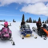 Kar ve Kayak Sporları