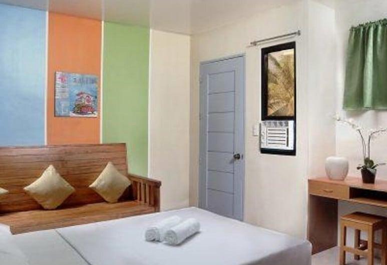 Vista Aurora, Baler, Family Room, Guest Room