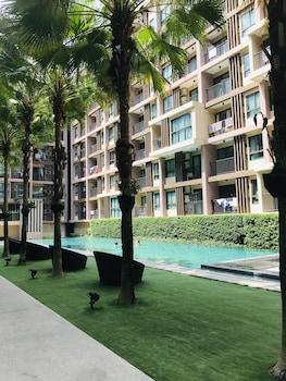 Image de Zcape3 condominium Home inn à Wichit