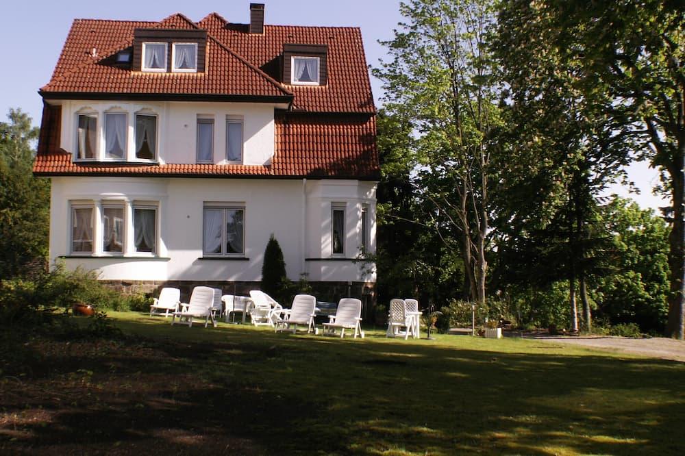 Hotel Pension Villa Holstein