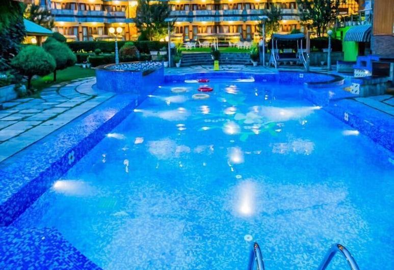 Piccadily Hotel Manali, Manali
