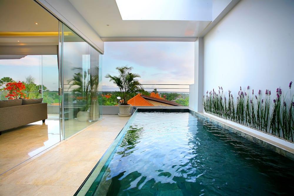 Villa, 2 habitaciones - Vistas de la habitación