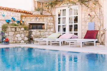 Foto van Begonvil Butik Otel by Aliki Alacati in Cesme