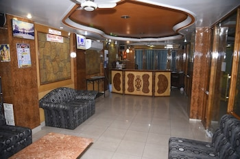 Bild vom Hotel Sharda in Raipur