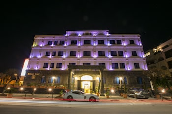 Picture of Strand Hotel in Amman