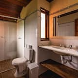 Nhà gỗ (2) - Phòng tắm
