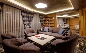 在伯萨的Kayhan City Hotel照片