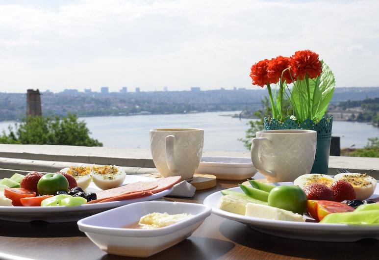 ガラタ ドリーム, イスタンブール