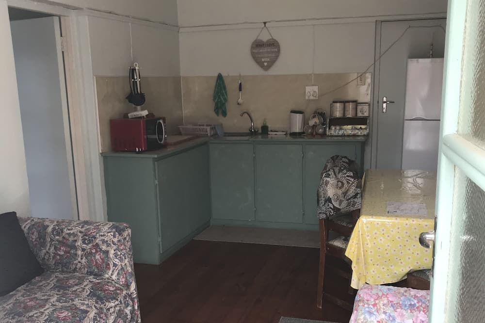 Comfort Apartment (Stegers) - In-Room Dining