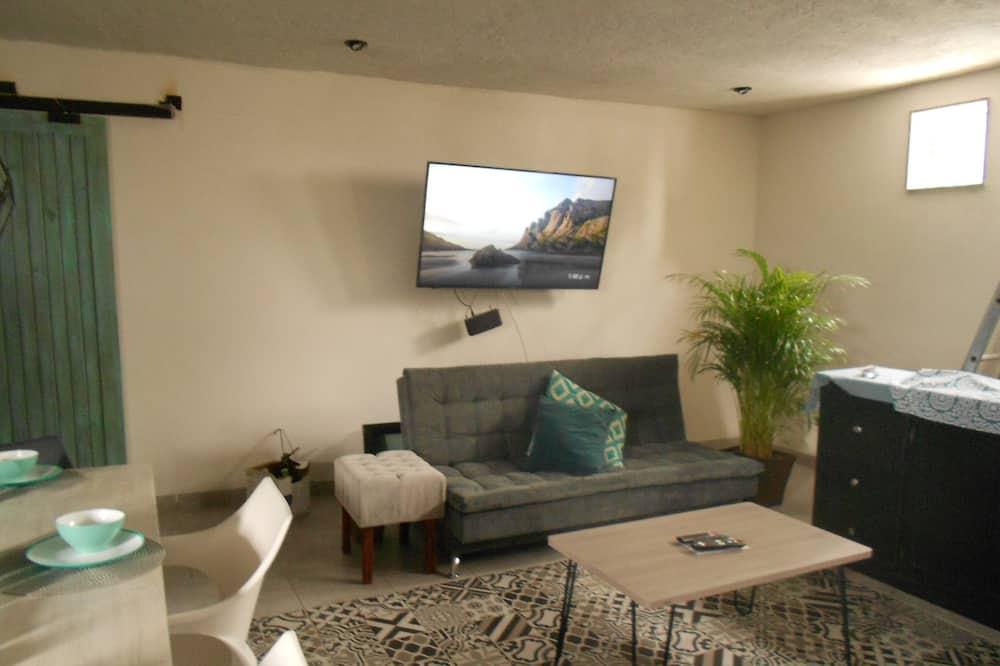 Phòng Suite dành cho gia đình - Living Room