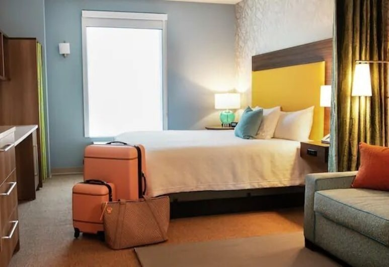 Home2 Suites by Hilton Fort Mill, SC, Fort Mill
