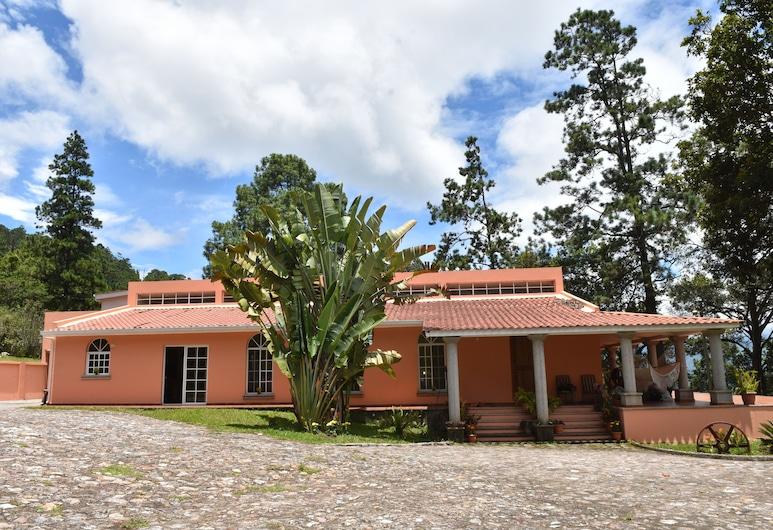 Uyuca Vista Guest House, Tegucigalpa
