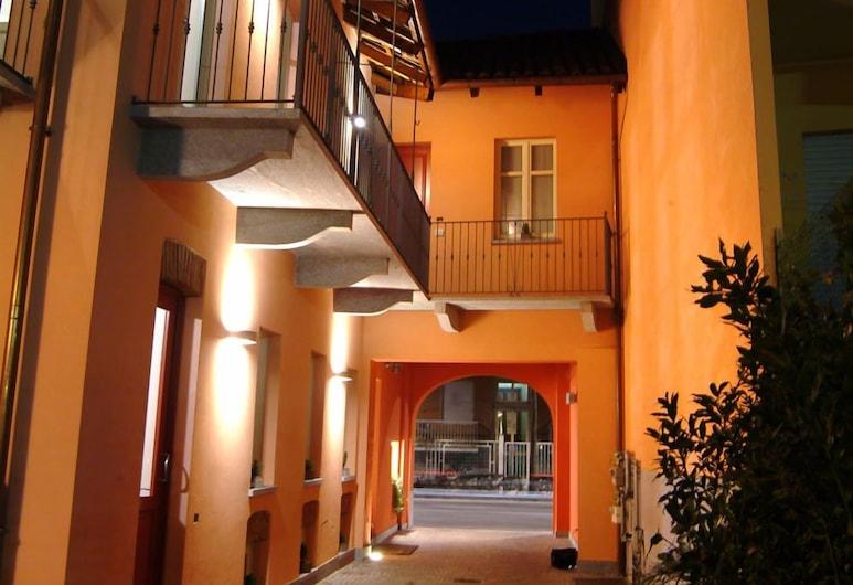 Locanda Cortiletto d'Alba, Alba