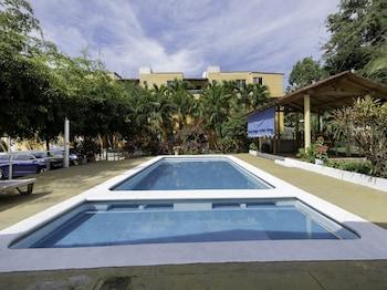 Foto del OYO Hotel Marimar en Manzanillo