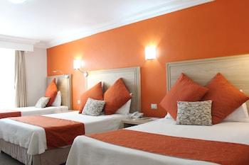 Foto del Hotel Flamingo en Irapuato