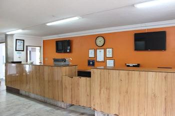 Hình ảnh Hotel Flamingo Irapuato tại Irapuato