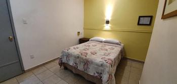 Picture of Oaxaca Guest Hotel in Oaxaca