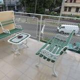 Deluxe Apartment, 2 Bedrooms, 2 Bathrooms, City View - Balcony