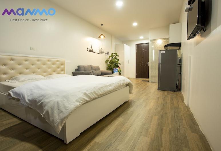 Manmo Park Home, 河內, 都會開放式客房, 客房