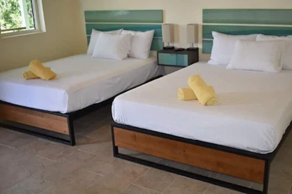 Стандартний номер, 2 ліжка «квін-сайз» - Номер