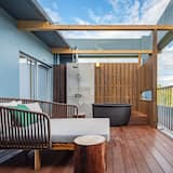 Suite, Non Smoking, Ocean View (Suite, with Open-Air Bath, SEN) - Bilik mandi