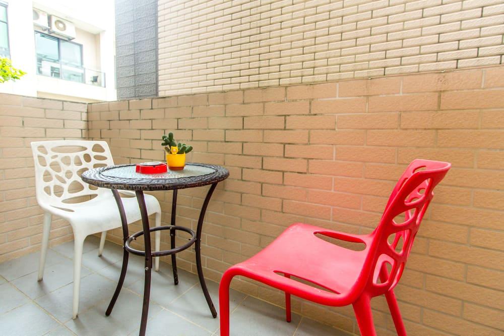 Double Room, Non Smoking, Balcony (3B) - Balcony