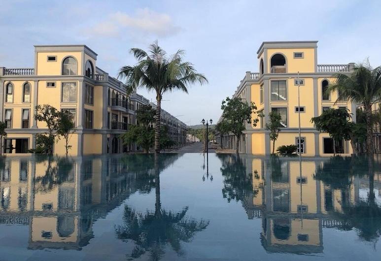 Mai Hùng Hotel, 富國, 游泳池