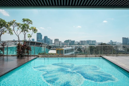 Book Exclusive 2br Menteng Park Apartment With Private Lift In Jakarta Hotels Com