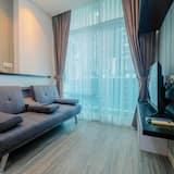Soba - Dnevna soba