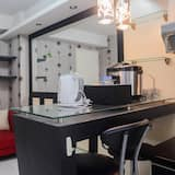 Habitación - Sala de estar