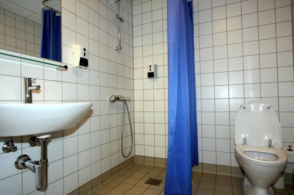 Deluxe Single Room, Private Bathroom - Bathroom