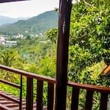 Deluxe Ocean View Triple Room 8 - Balcony