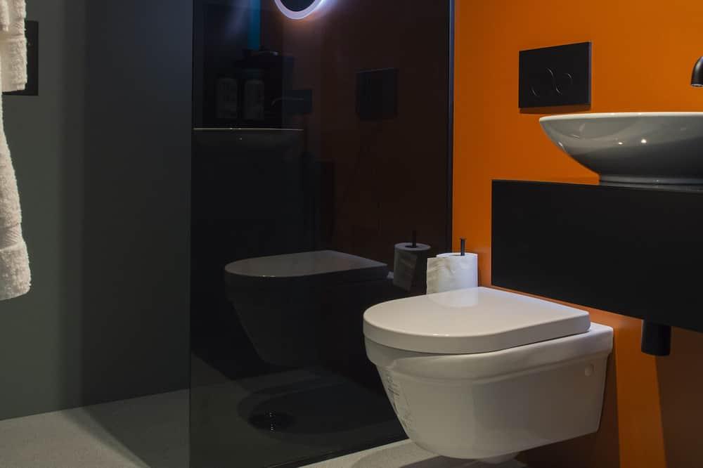 Habitación (Smart) - Baño