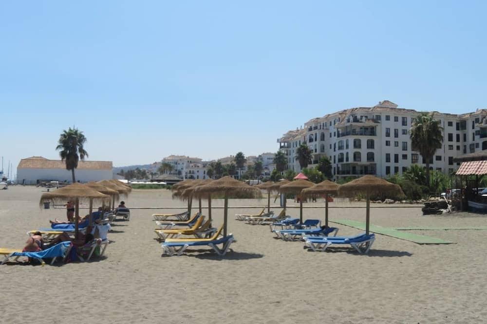 Apartment, Mehrere Betten - Strand