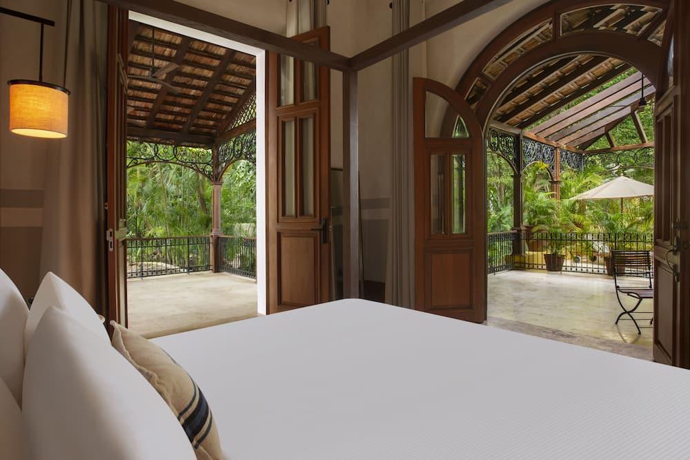 Kij Junior Suite - 客房景觀