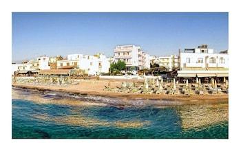 Foto del Silver Beach Hotel en Cos