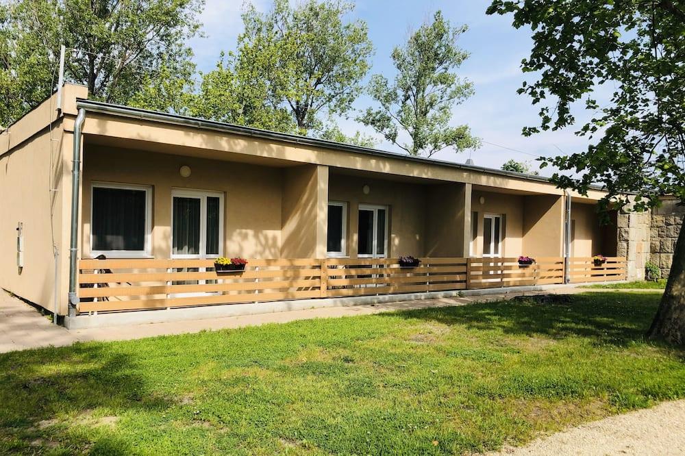 Standard Double or Twin Room - Terrace/Patio