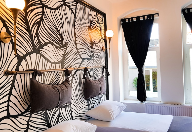 Casa Rosa Suites, Istanbul, Design Double or Twin Room, Room