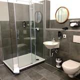 Basic négyágyas szoba - Fürdőszoba