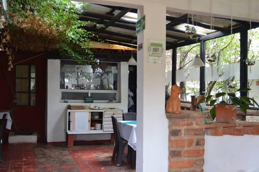 Habitacion Armonia - Woonruimte