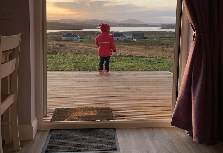 Hebridean Holiday Cabins, Isle of Lewis