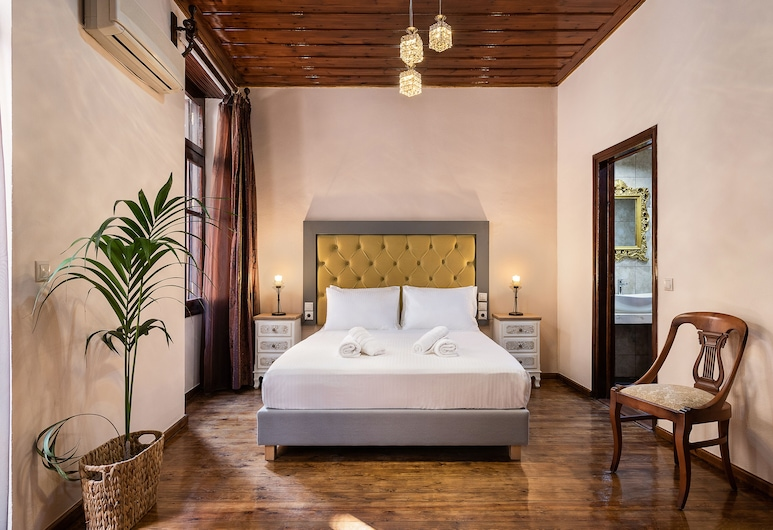 Old Town Suites, Chania