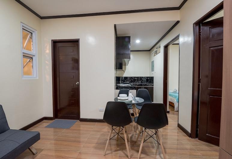 Zen Seven Lodge, Baguio, Family Apartment, 2 Bedrooms, Non Smoking, Private Bathroom, Room