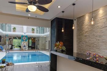 Foto del Riviera Sayulita Hotel en Sayulita