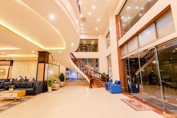 A(z) Sun and Sea Leisure Hotel hotel fényképe itt: Vung Tau