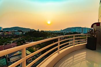 ภาพ Sun and Sea Leisure Hotel ใน หวุงเต่า
