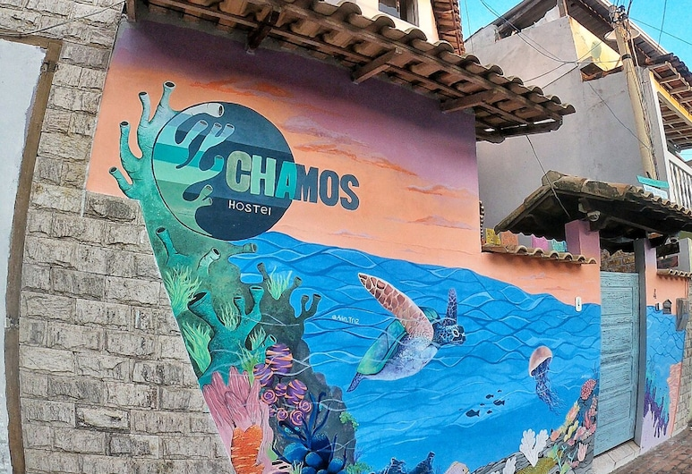 Chamos Hostel Cultural, Arraial do Cabo